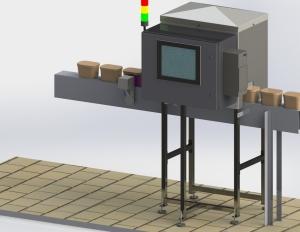 Label Vision Systems - Non-washdown Overhead