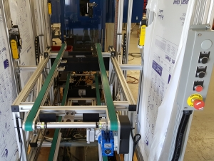 Part Handling Systems